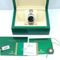 Rolex Lady-Datejust new 2015 Automatic Watch with original box and original papers 178240