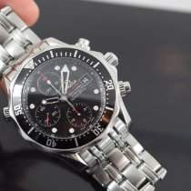 Omega Seamaster Diver 300 M 213.30.42.40.01.001 2012 pre-owned