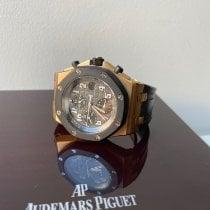 Audemars Piguet Royal Oak Offshore Chronograph 25940OK.OO.D002CA.01 2011 pre-owned