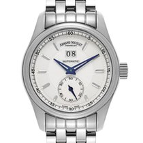 Armand Nicolet M02 43mm