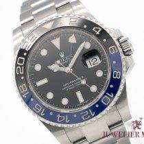 Rolex GMT-Master II 116710BLNR 2014 gebraucht