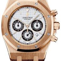 Audemars Piguet Royal Oak Chronograph 26022OR.OO.D098CR.01 new