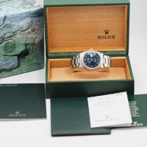 Rolex Datejust 16220 2004 pre-owned