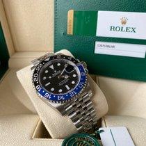 Rolex 126710BLNR Staal 2020 GMT-Master II 40mm nieuw Nederland, Den haag