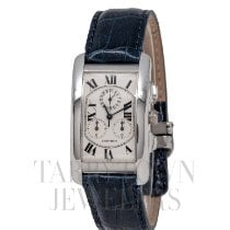 Cartier Tank Américaine pre-owned