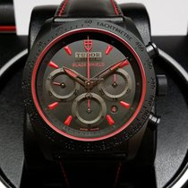 帝陀 (Tudor) Tudor Fastrider Black Shield Red 42000CR 42000CN [NEW]