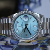 Rolex Day-Date 40 228396TBR new