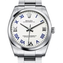 Rolex Oyster Perpetual 31 177200 2018 new
