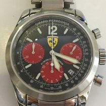 Girard Perregaux Girard-Perregaux Ferrari Men Watch F1 Edition...