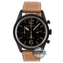 Bell & Ross Heritage BR126-HERITAGE