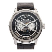 Jaeger-LeCoultre Amvox Stainless Steel Gents 192.8.25