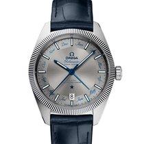 Omega Globemaster Chronometer Annual Calendar 41mm