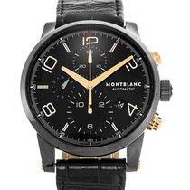 Montblanc Watch TimeWalker 105805