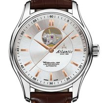 "Atlantic WORLDMASTER 1888 ""LUSSO""  LIMITED EDITION  888 pcs."