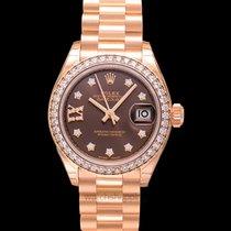 Rolex Lady-Datejust 279135rbr nouveau