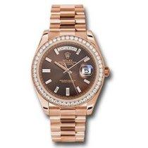 Rolex Day-Date 40 228345RBR CHOBDP nouveau