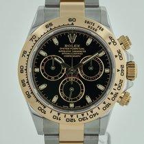 Rolex Daytona, Ref 116503, SS 18K Gold, Never Worn, Complete Set