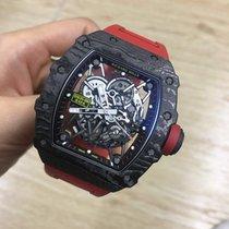 Richard Mille RM 035-02 BLACK TPT