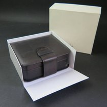 Omega Speedmaster Box
