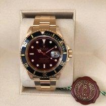 Rolex Submariner Date Black
