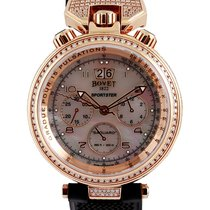 Bovet Or rose 46mm Remontage automatique SP0438-MA occasion