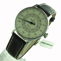 Meistersinger Herren Uhr  Automatik Pangaea Day Date PDD903...