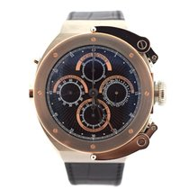 Louis Moinet Instrument II Limited Edition