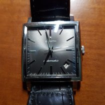 Zenith Automatic 2014 pre-owned New Vintage 1965
