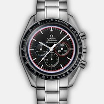 歐米茄 311.30.42.30.01.003 鋼 Speedmaster Professional Moonwatch 42mm