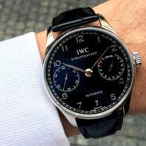 IWC Portuguese Automatic IW500109 2006 použité