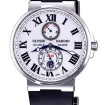 Ulysse Nardin Marine Chronometer 43mm Сталь 43mm Россия, Москва