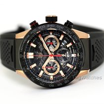 TAG Heuer Carrera CBG2052.FT6143 2020 new