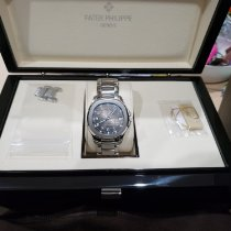 Patek Philippe 5167/1A-001 Steel 2019 Aquanaut 40mm pre-owned