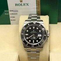 Rolex Submariner Date 116610 2017 подержанные