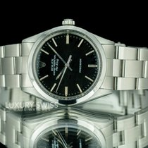 Rolex Air King Precision 5500 pre-owned