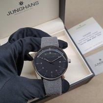 Junghans Otel 38mm Cuart 041/4818.00 nou