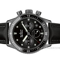 Blancpain Fifty Fathoms Bathyscaphe Ceramic 43mm Black No numerals United States of America, Florida, Aventura