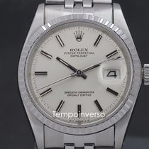 Rolex 1603 Steel 1976 Datejust 36mm pre-owned United Kingdom, London, Paris, Brussels & Barcelona face to face delivery only - Other countries shipping with Brinks & DHL Express