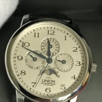 Union Glashütte 30-01-01-02-10 2005 pre-owned
