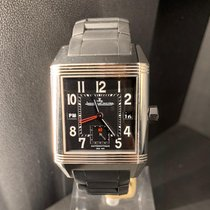 Jaeger-LeCoultre Reverso Squadra Hometime new 2014 Automatic Watch with original box and original papers Q700867P