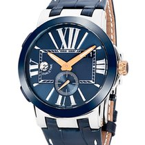 Ulysse Nardin Executive Dual Time 243-00 new