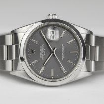 Rolex Oyster Perpetual 1991 pre-owned