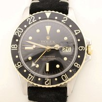 Rolex GMT-Master 1675 1972 pre-owned