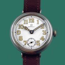 Omega 1915 pre-owned