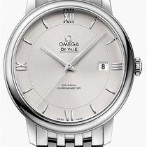 Omega De Ville Prestige 424.10.40.20.02.003 2020 nuevo