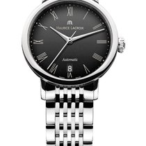 Maurice Lacroix Les Classiques Tradition nieuw 28mm Staal