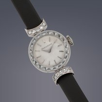 Movado 18ct white gold manual ladies cocktail watch..NOW 1/2...