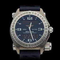 Breitling Emergency Titanium Gents E76321 - W3459