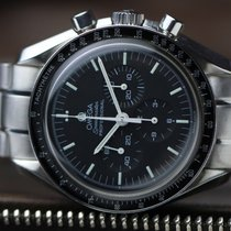 Omega Speedmaster Limited Apollo 11 Ref. 35605000