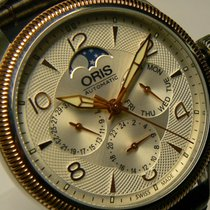 Oris Big Crown Complication Moon Phase